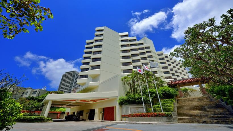 【ホテル】ザ・ナハテラス