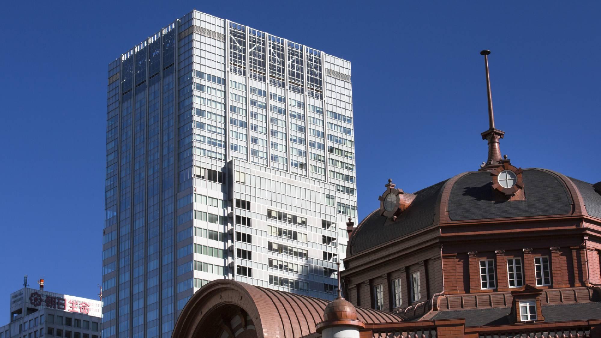ホテルメトロポリタン丸の内 image