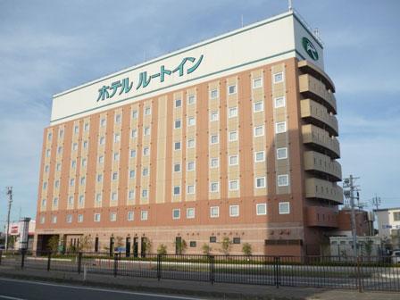 ホテルルートイン酒田 image