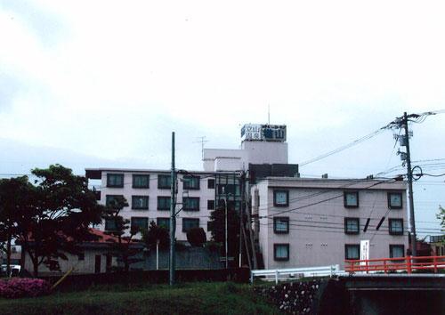 ホテル雄山〈富山県〉