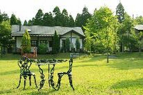 阿蘇山麓の宿 ジクウ舎 image