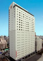 ホテルサンルート東新宿