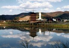 北の京芦別 ホテル五重の塔
