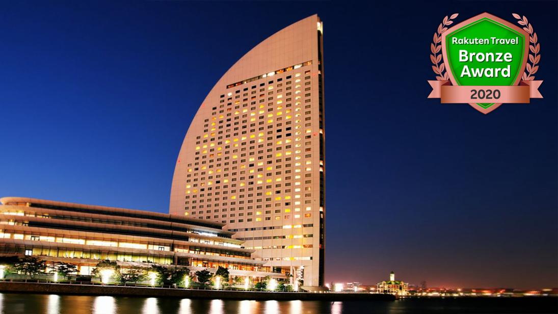 ヨコハマ グランド インターコンチネンタル ホテル image