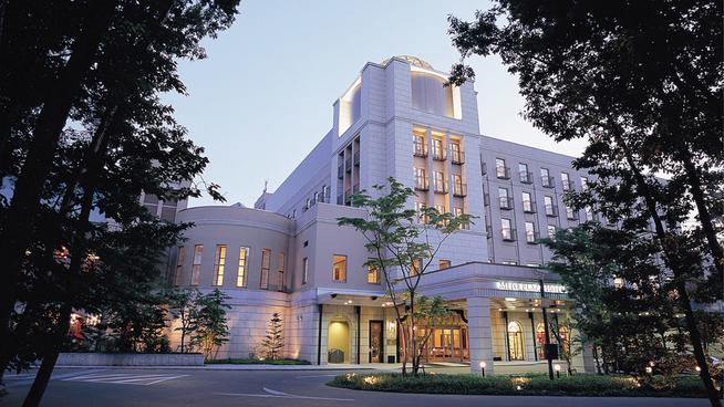 Mito Plaza Hotel