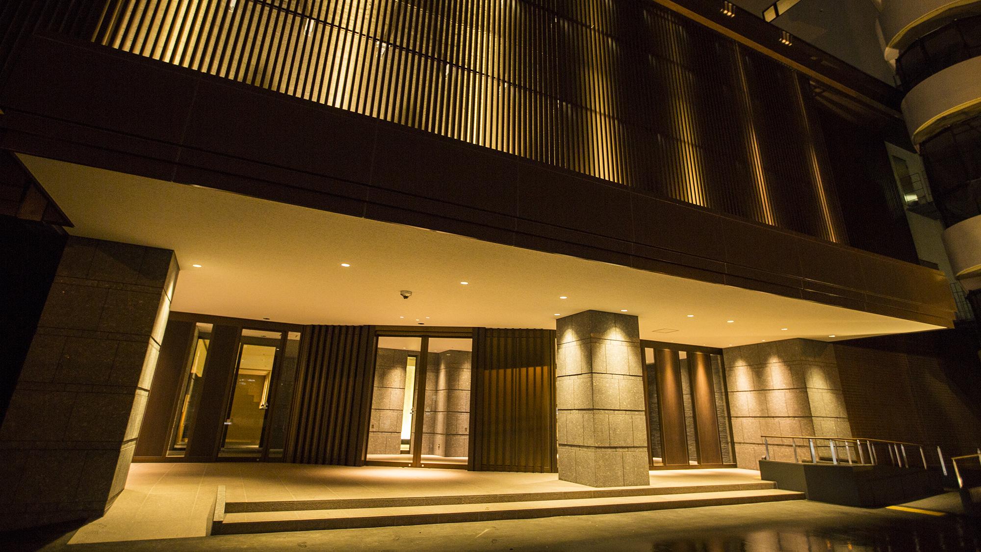 湯の川温泉 湯の川プリンスホテル渚亭 image