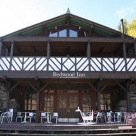 Spa LODGE Red wood Inn