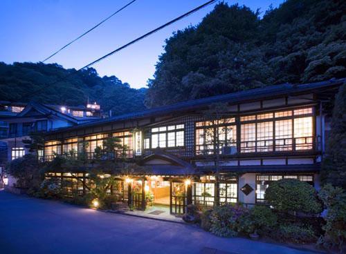 鎌先温泉 最上屋旅館<宮城県>