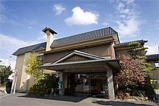 天然温泉 佐久ホテル