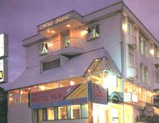 プチホテル ホワイトアベニュー