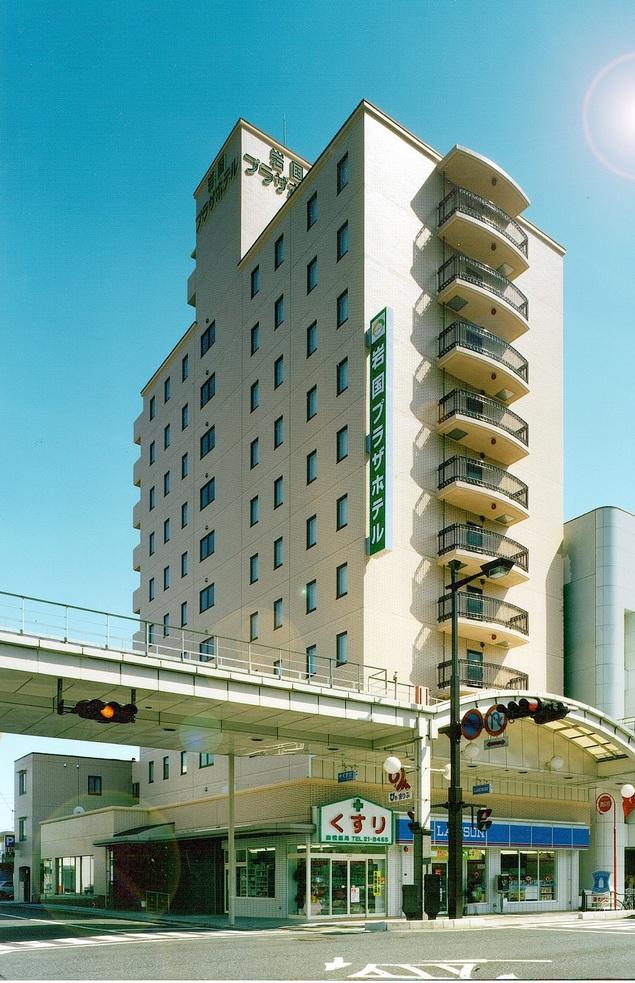岩国プラザホテル image
