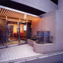 ホテル・ビジネスヴィラ大森