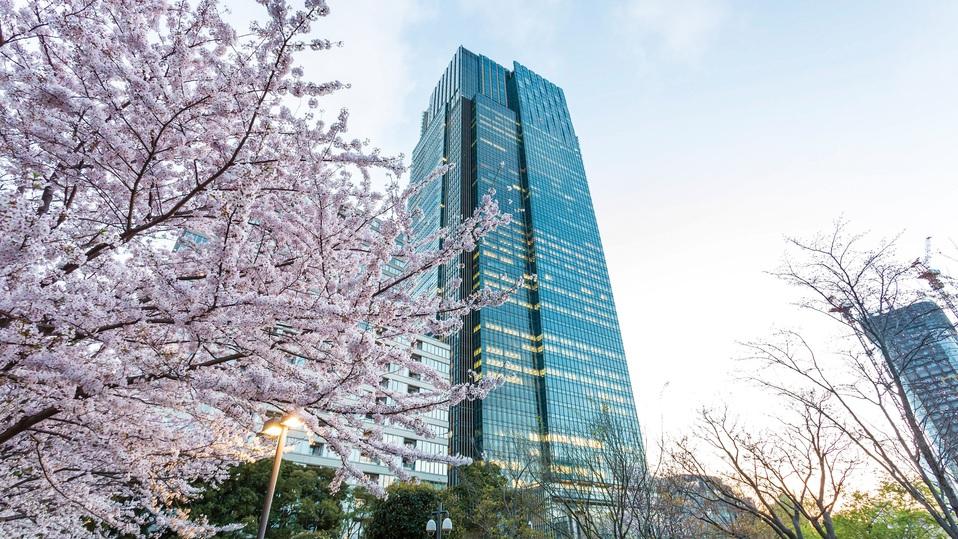 ザ・リッツ・カールトン東京 image