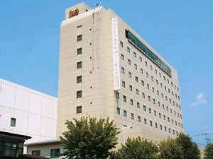 会津若松ワシントンホテル image