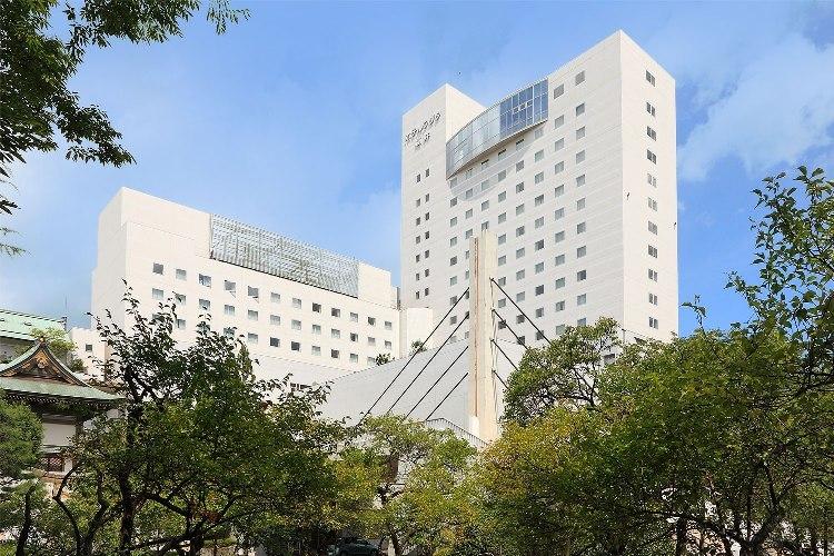ホテルフジタ福井 image