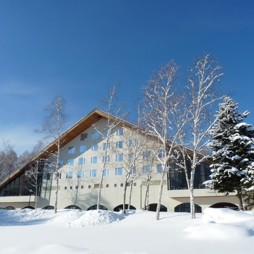 富良野プリンスホテル image
