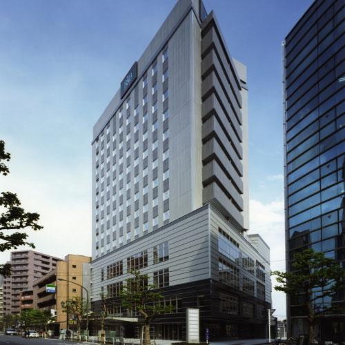 R&Bホテル八王子