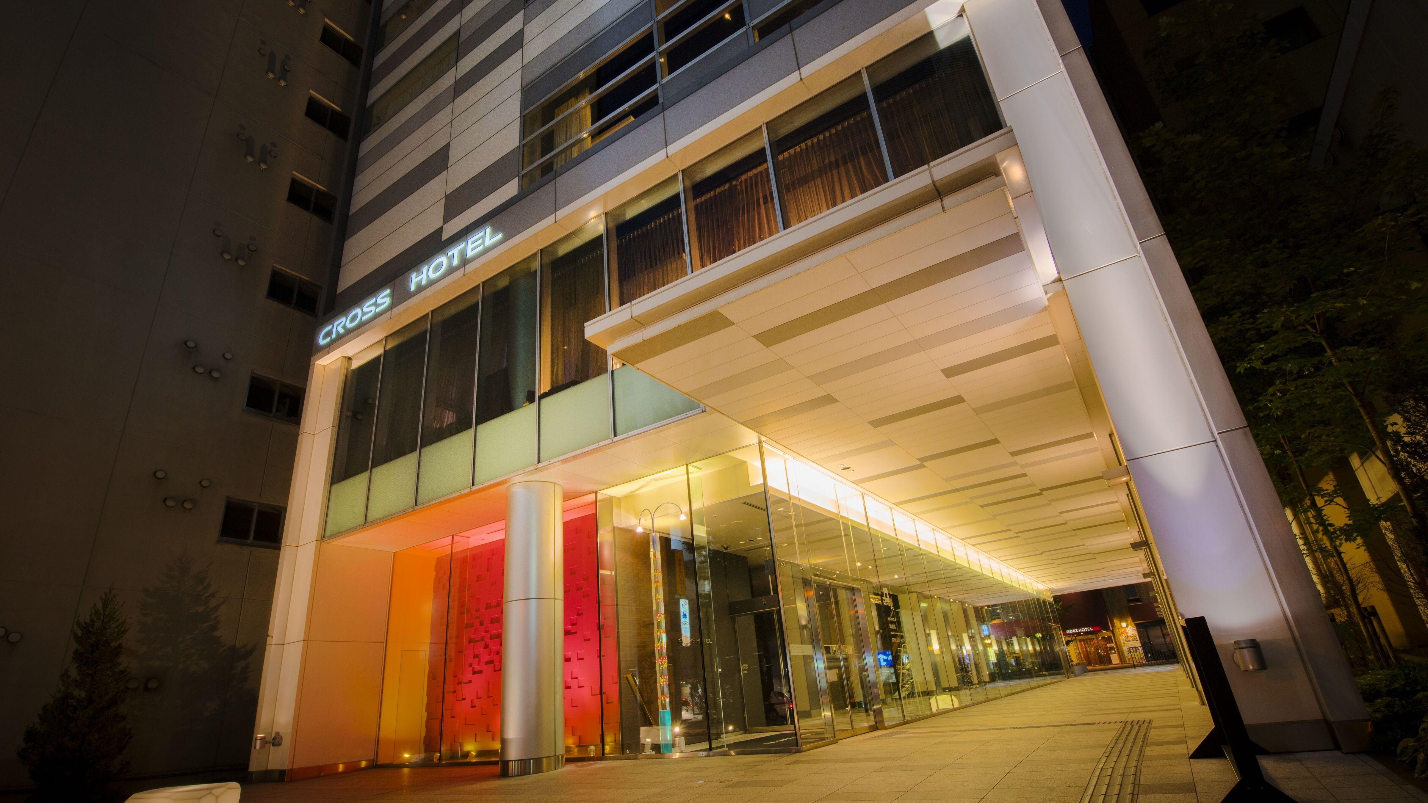 クロスホテル札幌 image