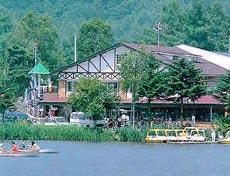 プチホテル 湖の美