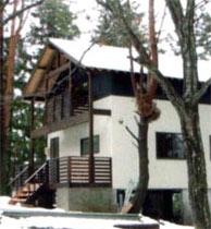 貸別荘 鷲ヶ岳 ポン太ハウス