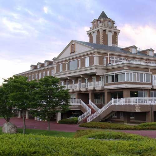 ホテル阪奈 image