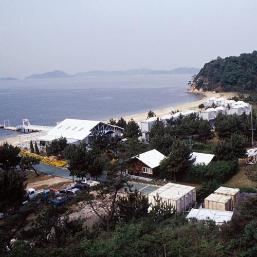 アモーレ テシマ リゾート<豊島>