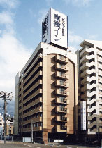 東横イン福島駅東口1