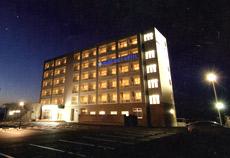 ウインドシティホテル