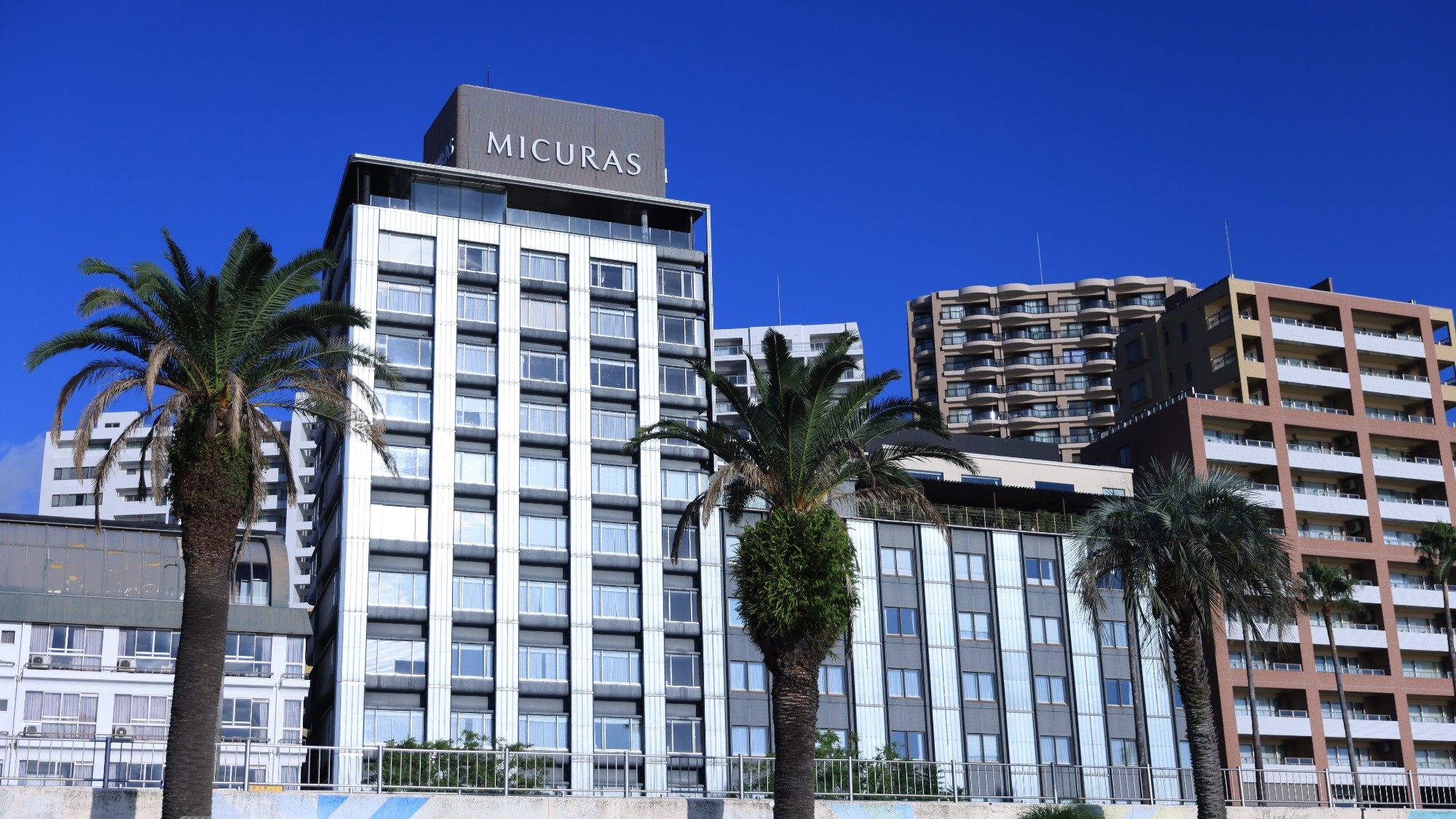 熱海温泉 HOTEL MICURAS(ホテルミクラス) image