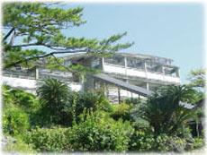 ホテルヨロン島ビレッジ 〈与論島〉