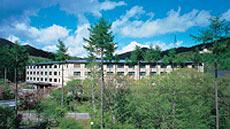富士マリオットホテル山中湖(旧:リゾートホテル ラフォーレ山中湖)