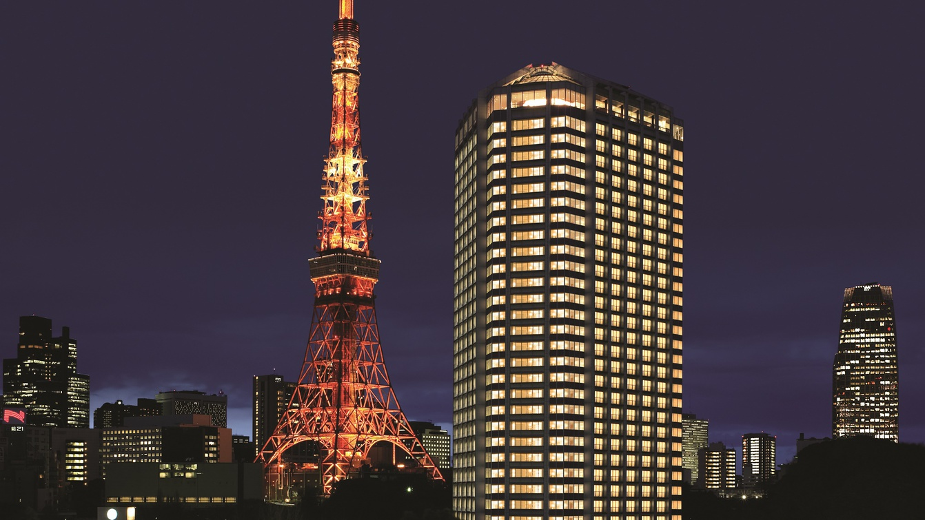 ザ・プリンス パークタワー東京 image