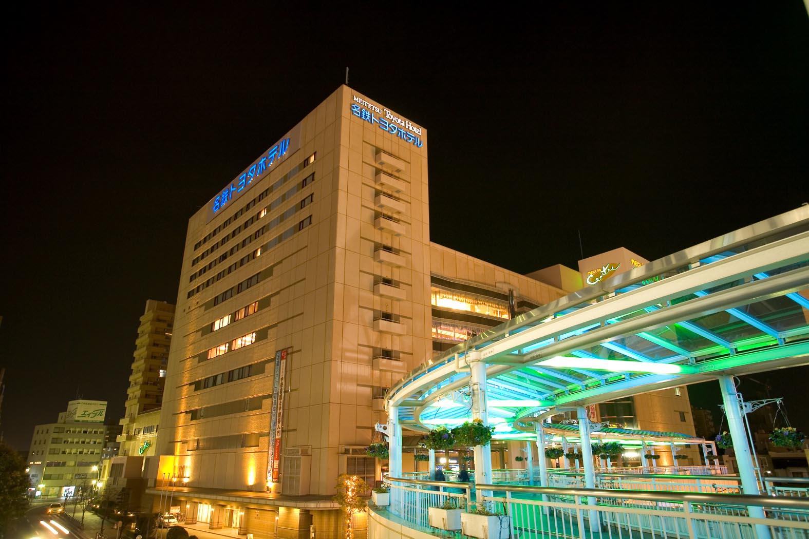 名鉄トヨタホテル image