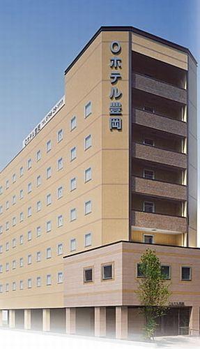 Oホテル豊岡