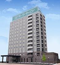 若松天然温泉 ホテルルートイン北九州若松駅東 image