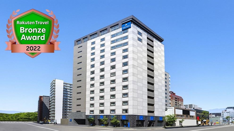 ホテルマイステイズ札幌駅北口 image