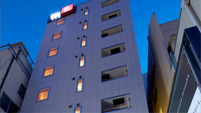 the b 赤坂見附(ザビー あかさかみつけ) image