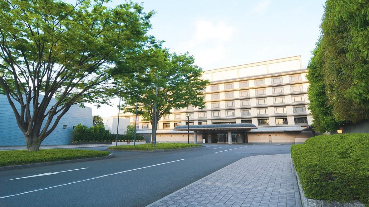 【ホテル】京都ブライトンホテル