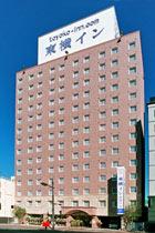 東横イン徳島駅眉山口 image