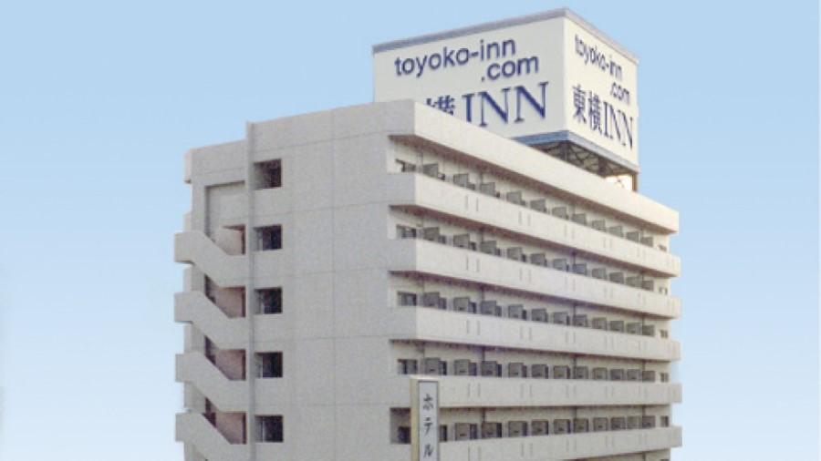 東横イン郡山 image