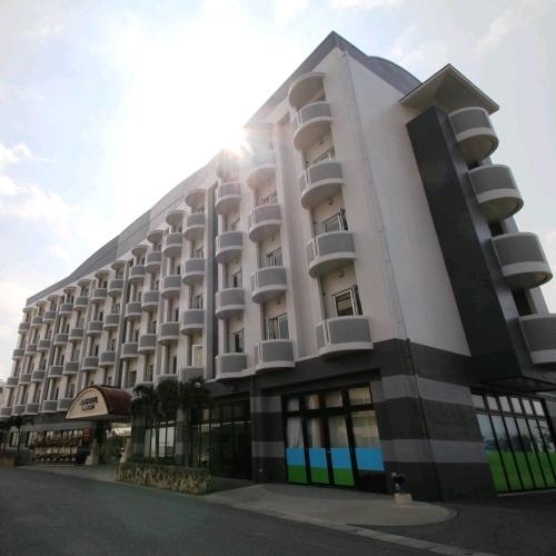 アパホテル<石垣島> image
