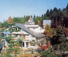 国民宿舎 悠久山湯元館