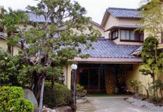 伊東温泉 鈴伝荘