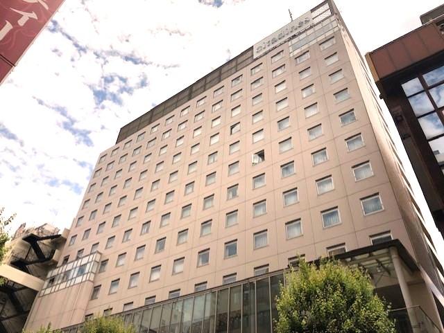 シタディーンセントラル新宿東京 image