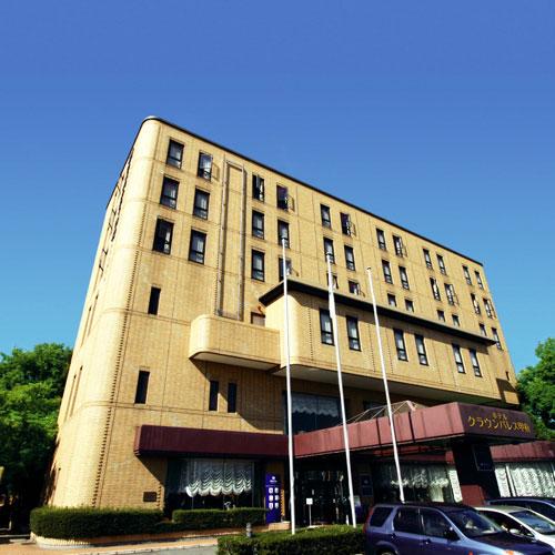 ホテル クラウンパレス甲府 image