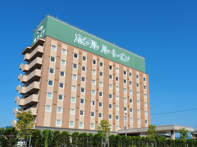 ホテルルートイン大館駅南 image