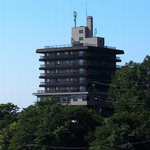 鹿の湯源泉かけ流しの宿 松川屋那須高原ホテル