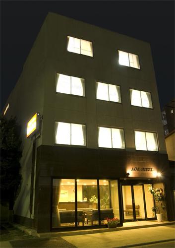 葵ホテル image