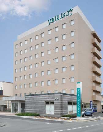 ファインデイズ ホテル