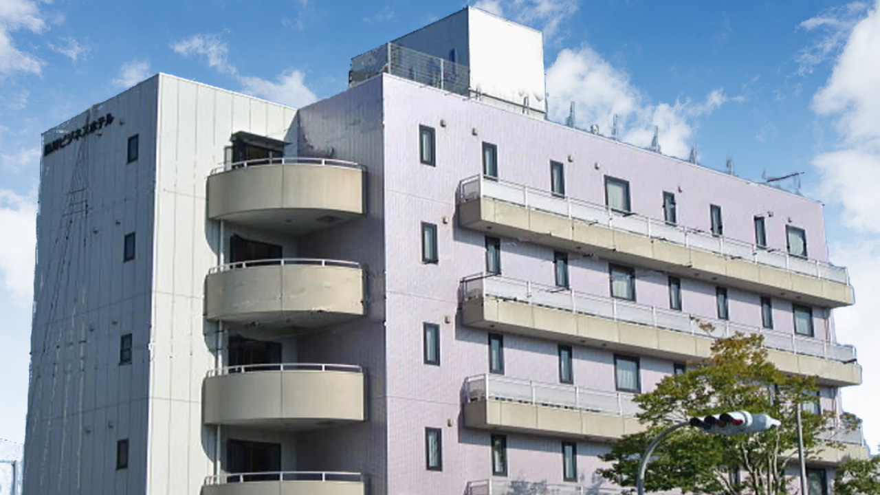 掛川ビジネスホテル駅南(えきなん)イン